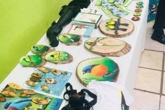 Dia Internacional del Turismo 2018-Instituto Zoila D. Santos Pineda (21)