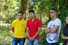Gira Finca El Cayo-Insituto Zoila (10)