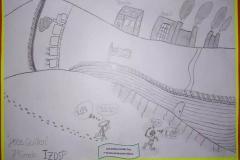 Concurso de Dibujo Honduras Te Necesita_ Instituto Zoila (10)