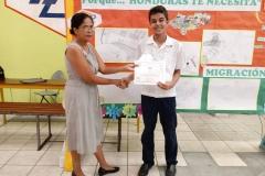 Concurso de Dibujo Honduras Te Necesita_ Instituto Zoila (12)