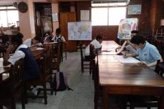 Concurso de Dibujo Honduras Te Necesita_ Instituto Zoila (2)